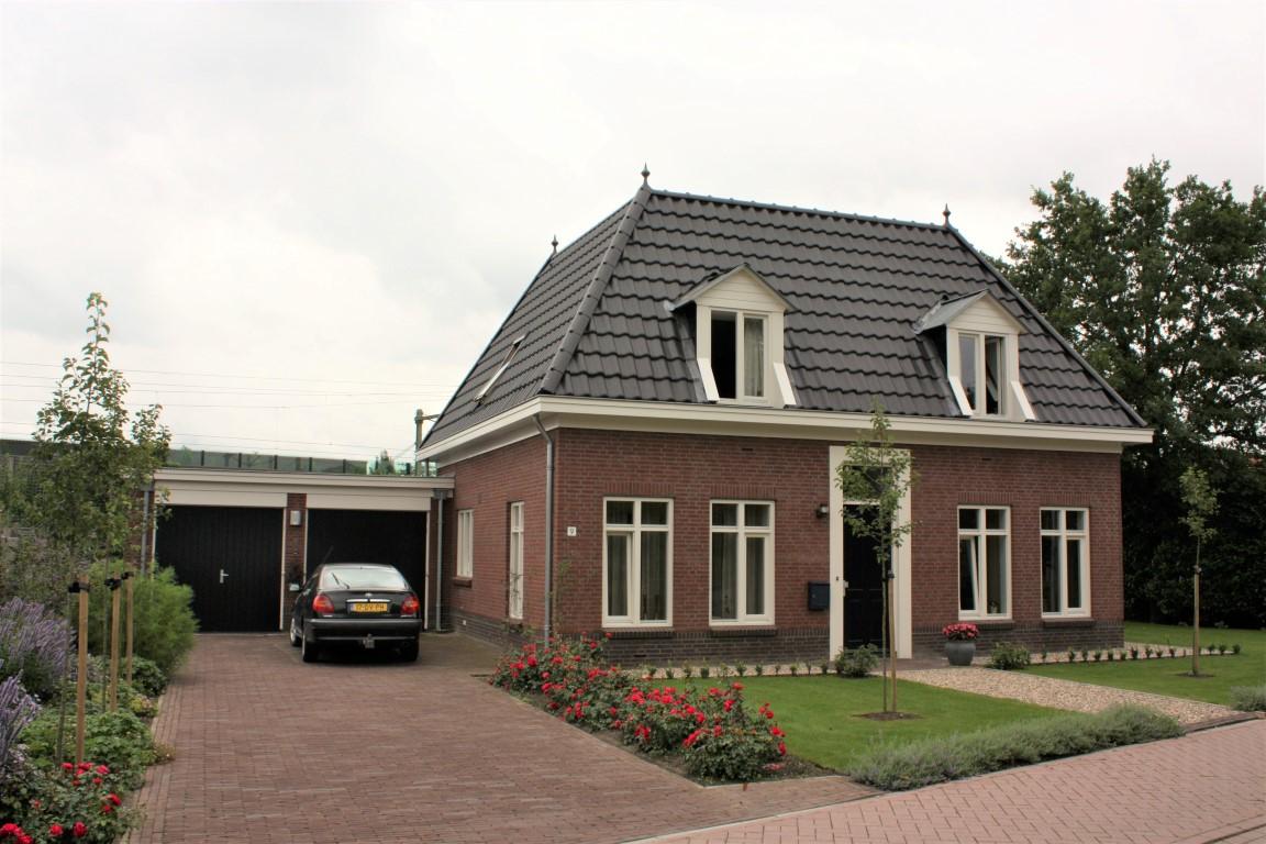 nieuwbouw woning elst westerhof wonen
